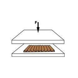 Corrugating Medium Tester