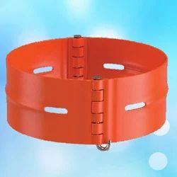 Hinged Spiral Nail Stop Collar SC01
