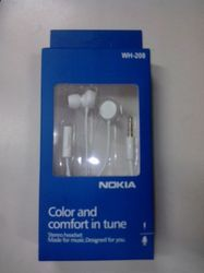 Nokia WH 208 In The Ear Headset