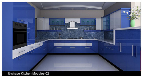 Modular Kitchen  Bangalore   Decorative Modular Kitchen Manufacturer from  BengaluruModular Kitchen  Bangalore   Decorative Modular Kitchen  . Modular Kitchen Designs U Shaped. Home Design Ideas