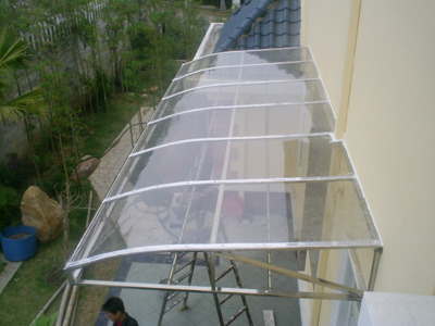 Compact Polycarbonate Sheets Pc Roof Sheet Pc Roofing
