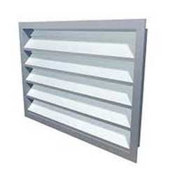 Window Ventilator At Rs 350 Meter Air Louver Exhaust