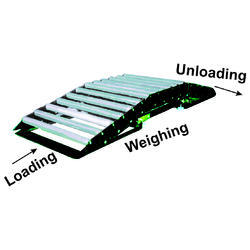 Ramp Platform Scales