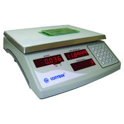 Piece Counting Scales