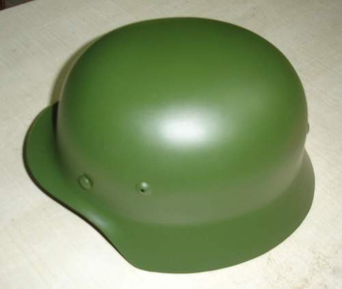Leather German Helmet | Roorkee | Quality Engineering