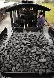 Singareni Coal Transportation Work Ts And Ap