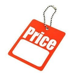 price tags manufacturers suppliers dealers in delhi