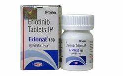 Erlotinib Tablets Natco