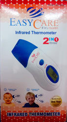 Easy - Care Infrared Thermometer 2 in 1