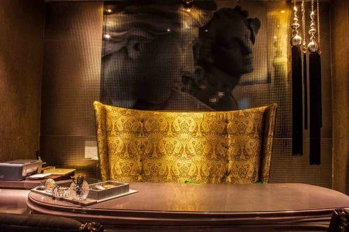 Luxury Furniture And Furniture Service Provider Lasorogeeka Interior Designers New Delhi