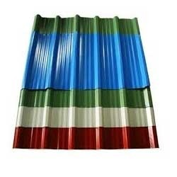 Galvanized Color Coated Sheet Suppliers Amp Manufacturers