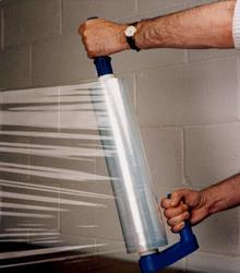 Pallet Stretch Wrapping Film
