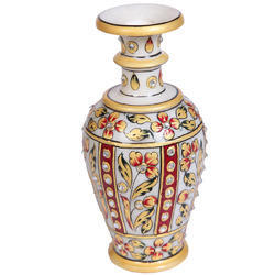 Decorative Flower Vase  sc 1 st  IndiaMART & Decorative Flower Vase सजावटी फूलदान at Rs 885 /piece ...