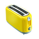 Stainless Steel Pop Up Toaster