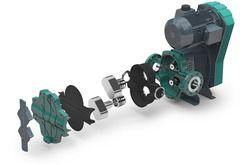 High Performance Rotary Lobe Pumps