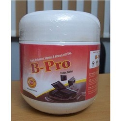 B- Pro Protein Supplement