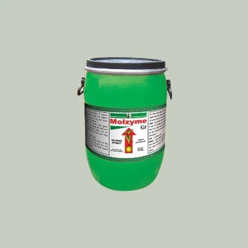 Molzyme Gr Bio Fertilizer