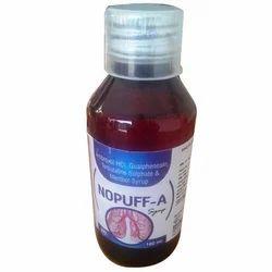 Nopuff-A Syrup