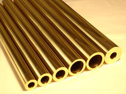 Brass Pipes & Fittings