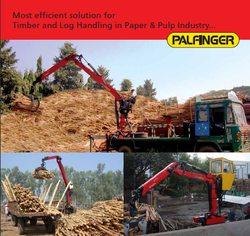 Pulp & Paper industry