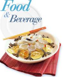 Food and Beverage Hospitality Consultants