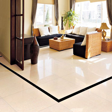 Nice Polished Vitrified Floor Tile