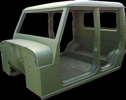 Roxor Mahindra Side By Side Jeepforum Com