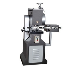 Automatic Chain Hammering Machine