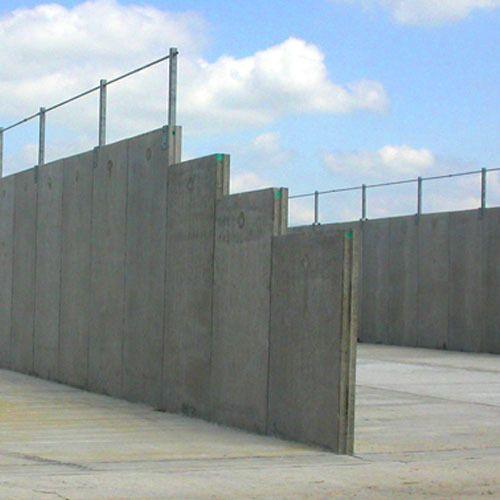 Precast Concrete Walls in Chennai, Tamil Nadu | Get Latest