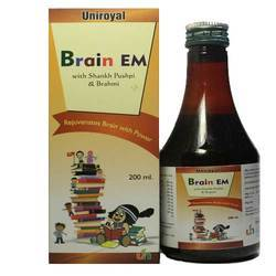 Brain Tonic Syrup