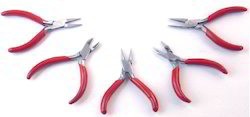 Mini Plier Set Of 5 (VSCO-1030)