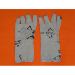 Asbestos AMC 41 Hand Gloves