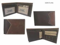 Male Brown Classy Wallets