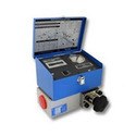 Digital Hydraulic Tester