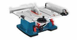 Bosch GTS 10 Table Saw, 3650rpm, Warranty: 1 year