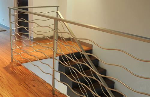 Stainless Steel Railings Modern Design Railing
