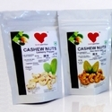 Flavored Cashew Nuts