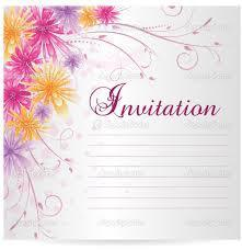 Invitation Printing Services
