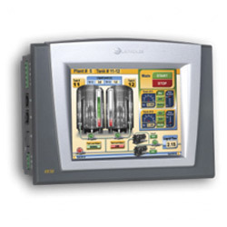 PLC HMI Color Touch Screen