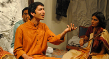 Carnatic Vocal Course