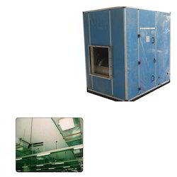 Stainless Steel Air Cooling Equipment, for Industrial Use