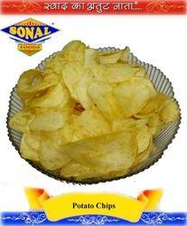 Sonal Foods Fried Potato Chips