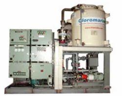 Electrochlorination System In Chennai Tamil Nadu Get