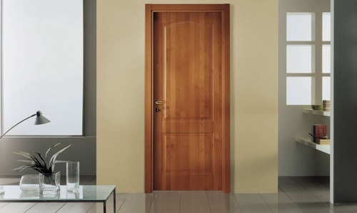 Flush Doors Interior Design Service