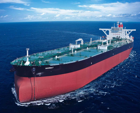 Service Provider of VLCC Ship Management & Product Tankers by 12