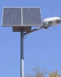 Solar Street Lighting Services