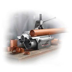 Pipe & Tube Cutter
