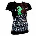 Ladies Designer T-shirts