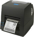 Citizen Cls-621 Semi Industrial Barcode Label Printer