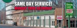 Same Day Laundry  Dry Cleaning Service